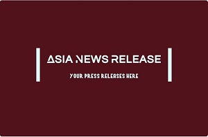 Asia News Release